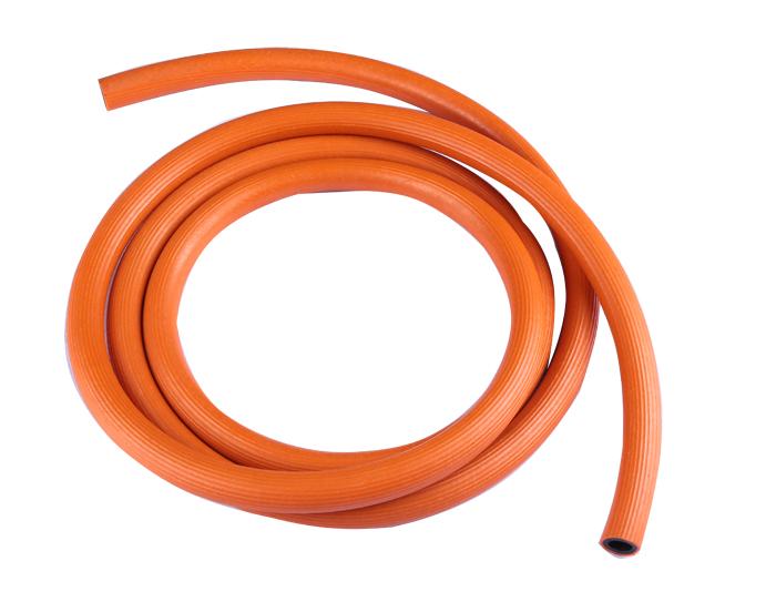 Advantages of flexible gas hoses 47
